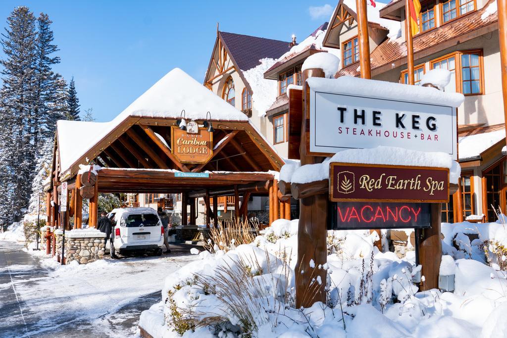 Caribou Lodge & Spa 3