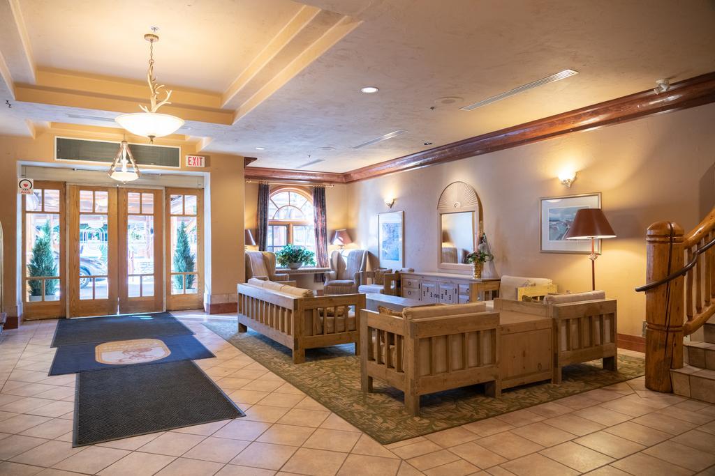 Caribou Lodge & Spa 4