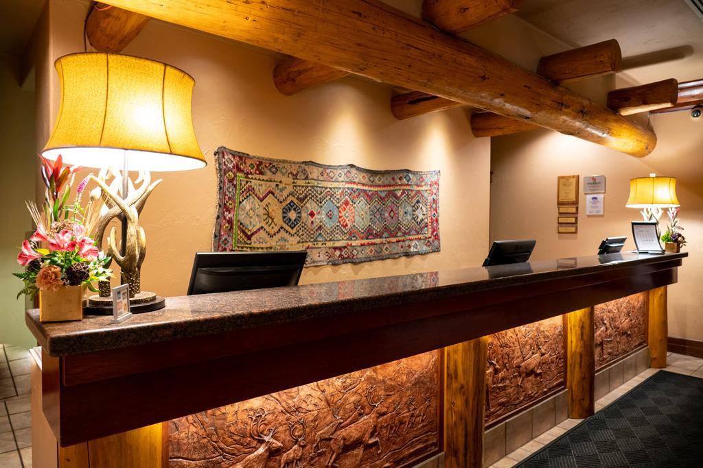 Caribou Lodge & Spa 6
