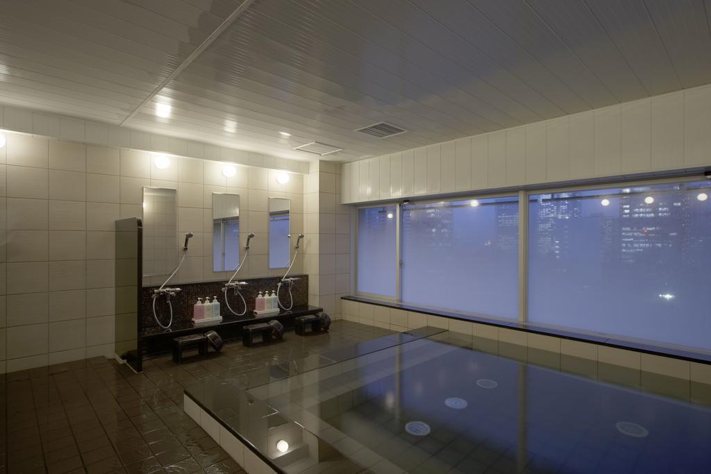 Mitsui Garden Hotel Shiodome Italia-gai 5