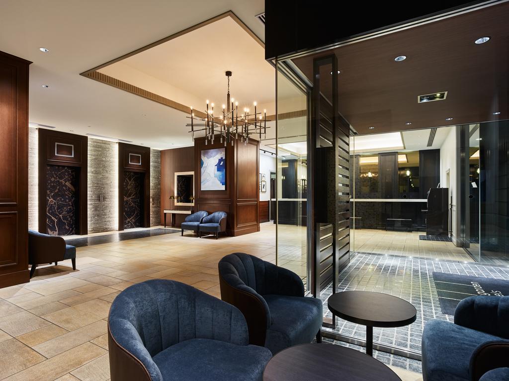 Mitsui Garden Hotel Shiodome Italia-gai 8
