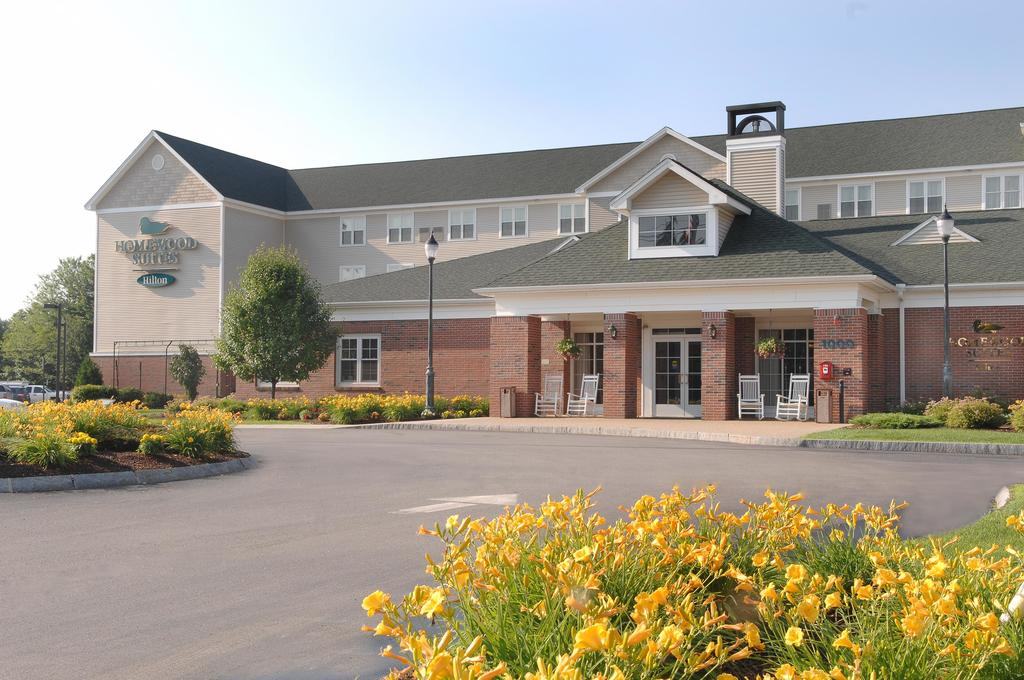 Homewood Suites by Hilton Manchester/Airport, Manchester 8