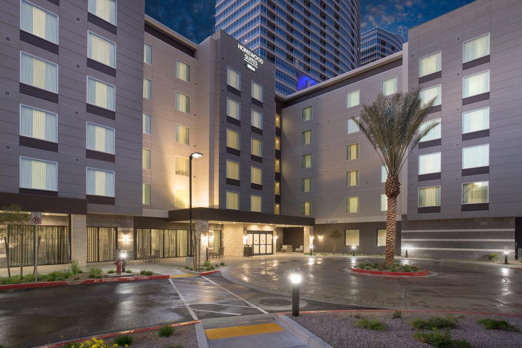Home2 Suites by Hilton Las Vegas City Center 1