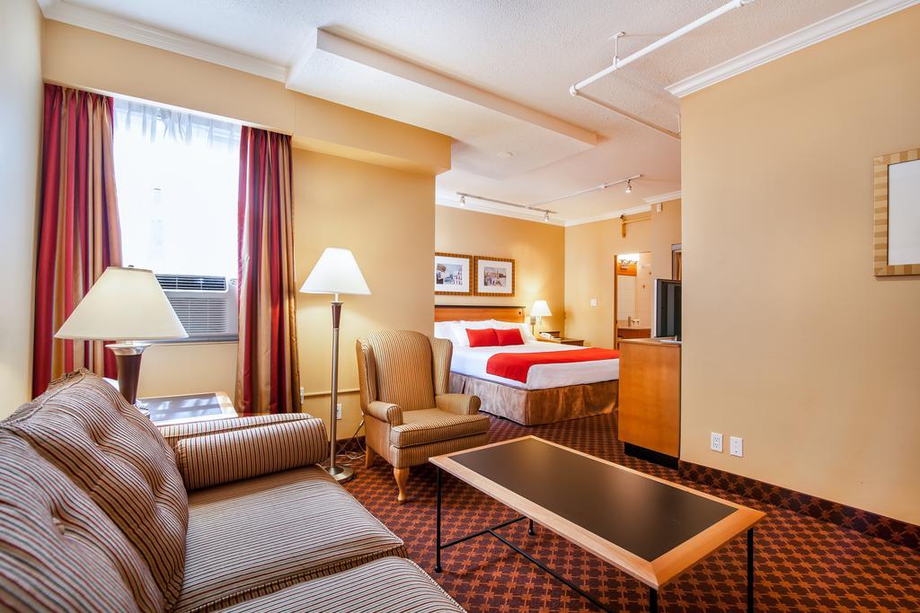 Macdonald Rusacks Hotel 2