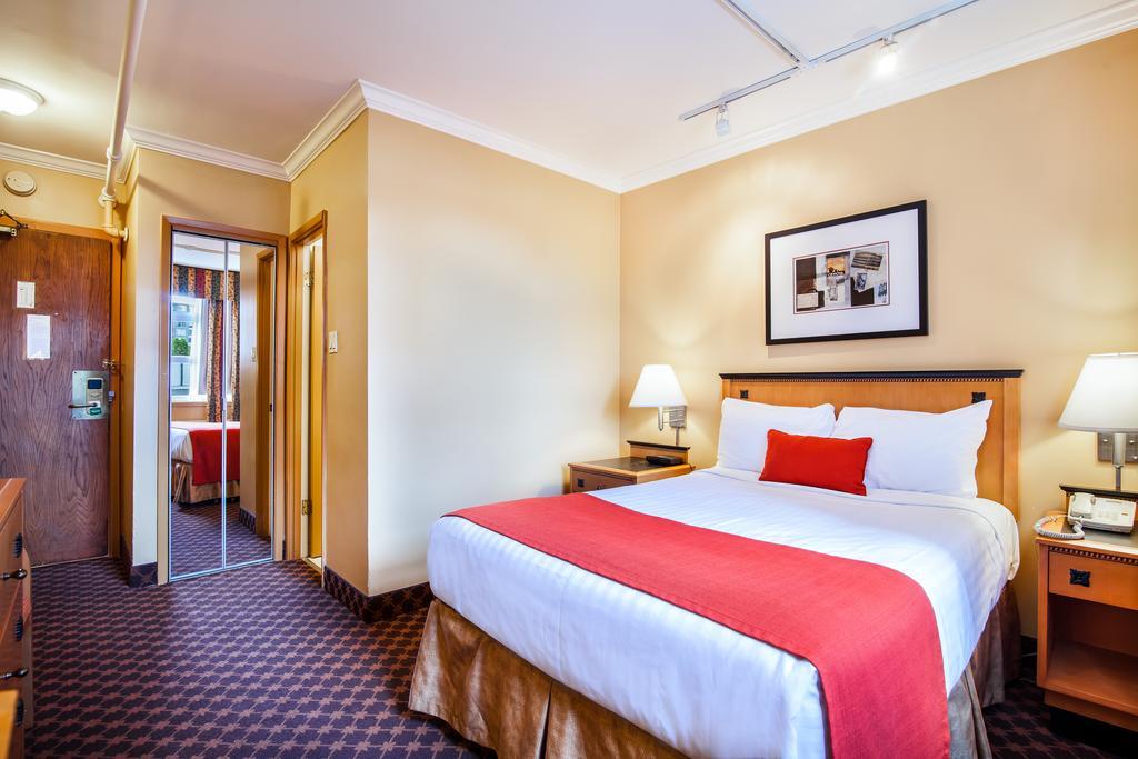 Macdonald Rusacks Hotel 3