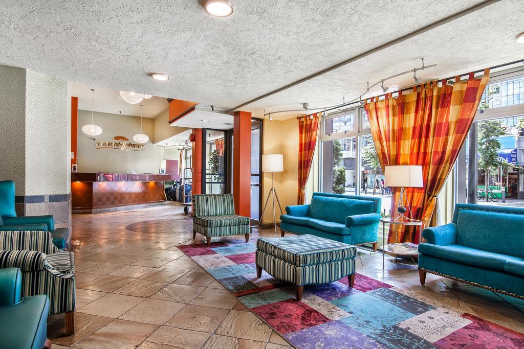 Macdonald Rusacks Hotel 4