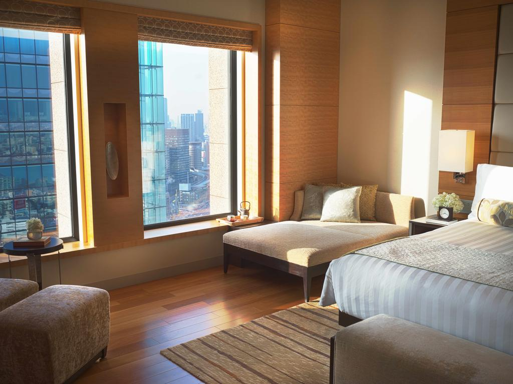 InterContinental Hotel Osaka 7