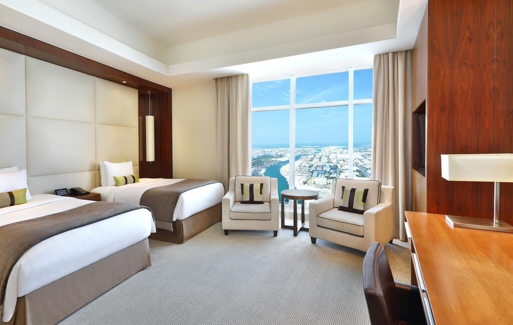 JW Marriott Marquis Hotel Dubai 11