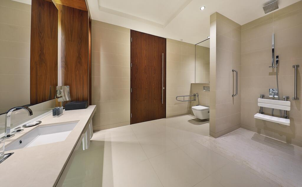 JW Marriott Marquis Hotel Dubai 3