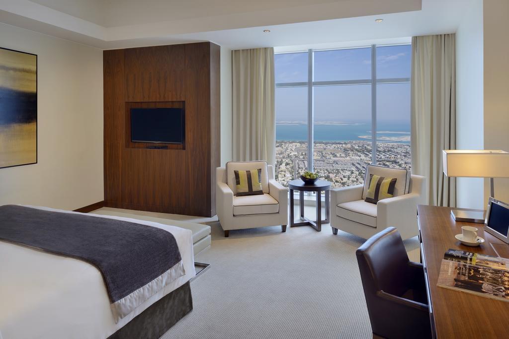 JW Marriott Marquis Hotel Dubai 4