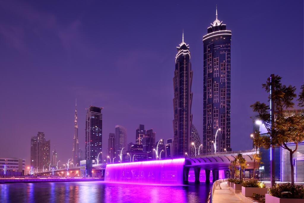 JW Marriott Marquis Hotel Dubai 8