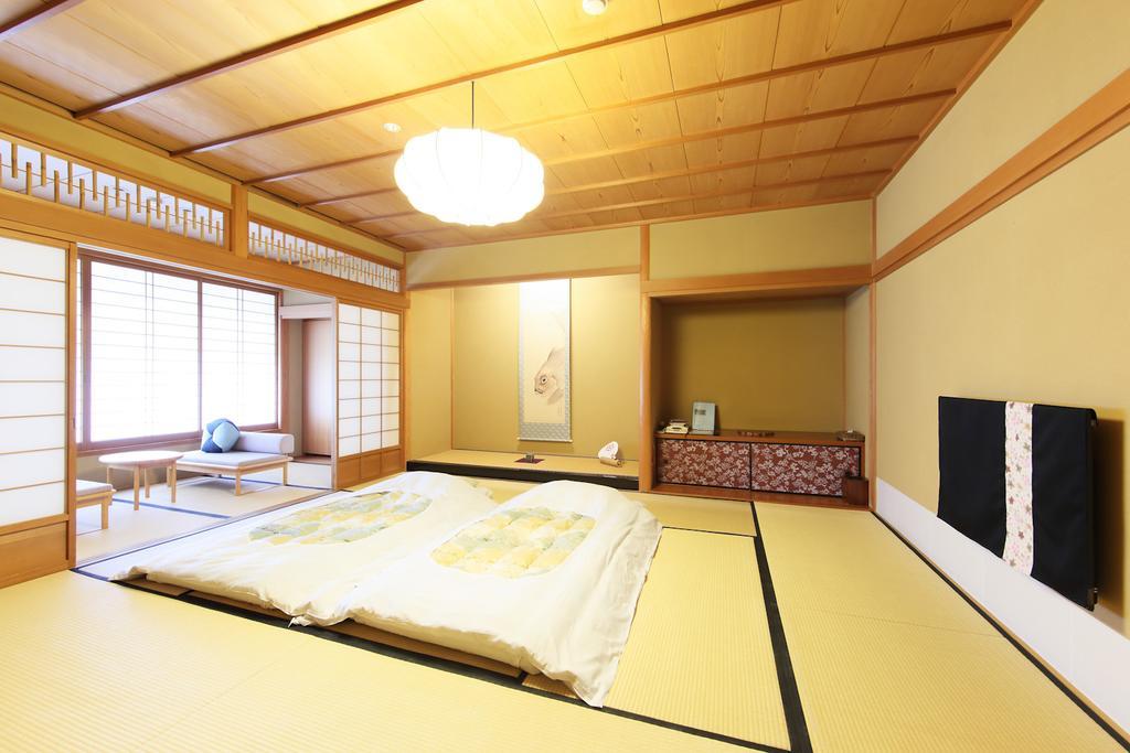 Gion Hatanaka, Kyoto 6