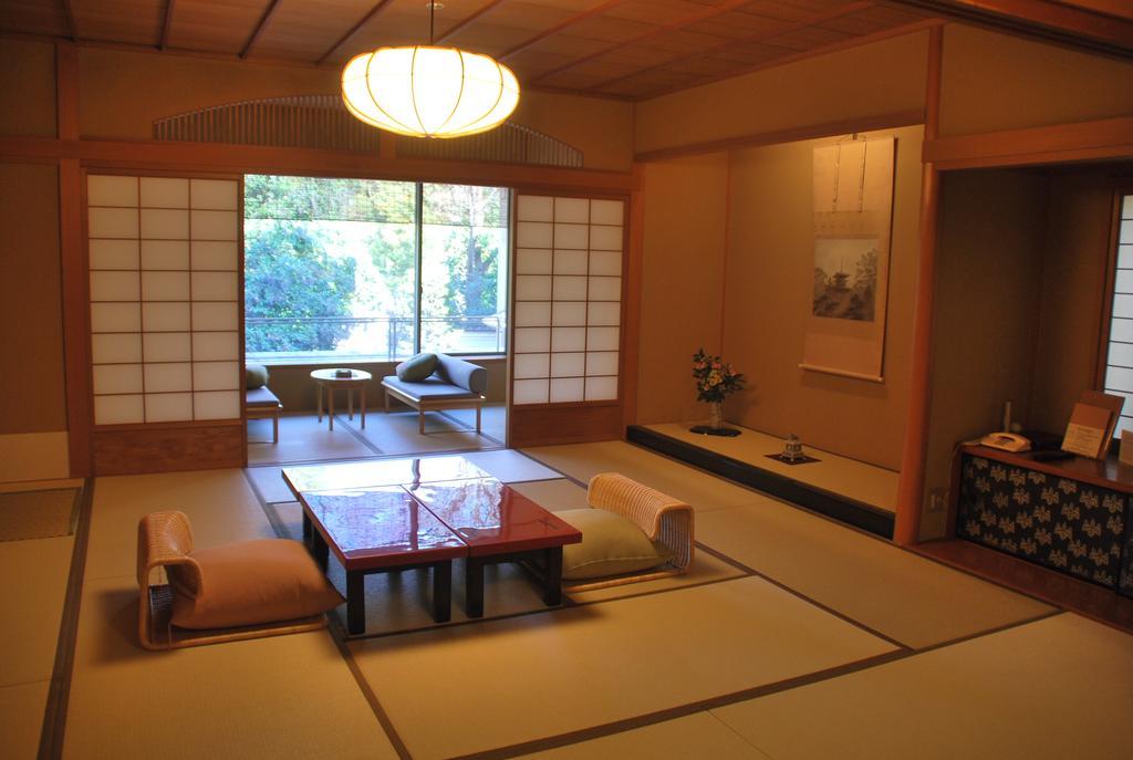 Gion Hatanaka, Kyoto 7