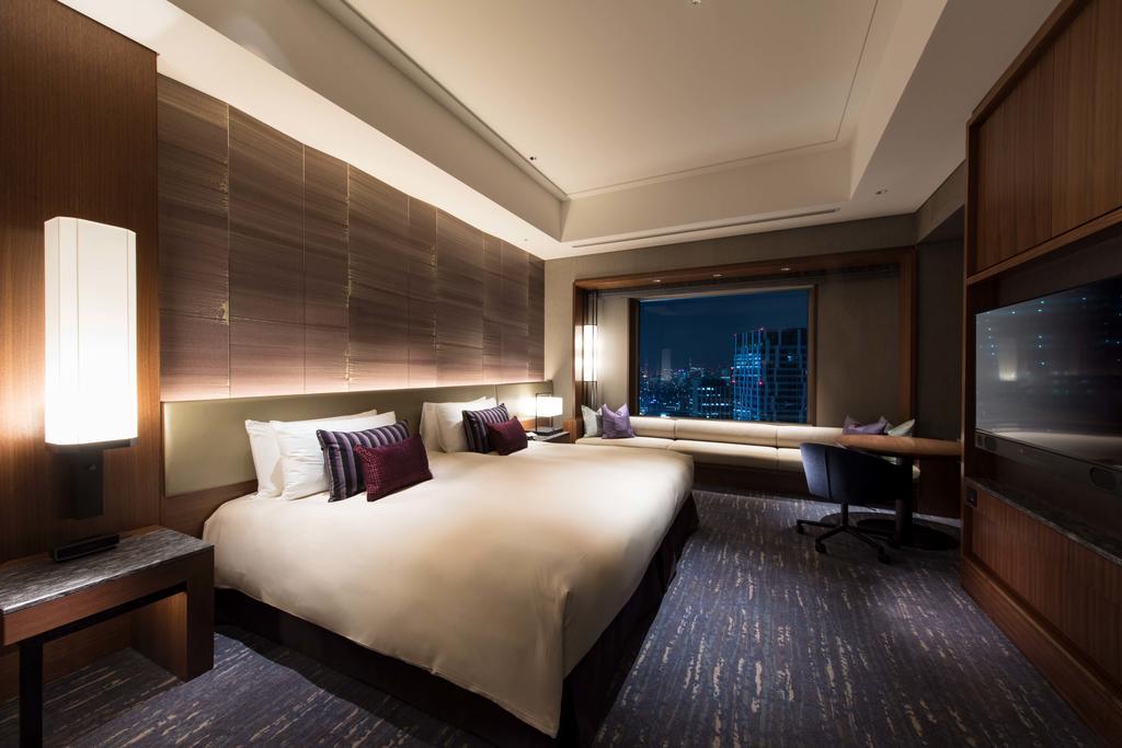 Cerulean Tower Tokyu Hotel 11
