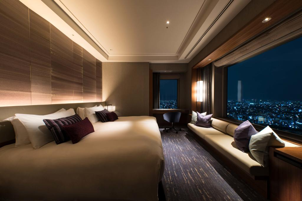 Cerulean Tower Tokyu Hotel 6