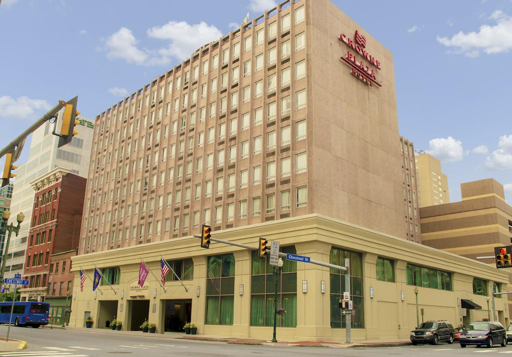 Crowne Plaza Harrisburg-Hershey 12