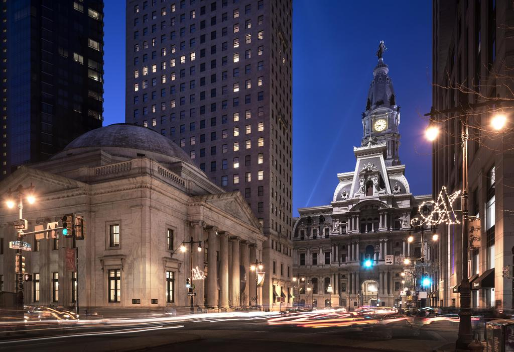 The Ritz-Carlton by Marriott, Philadelphia 1