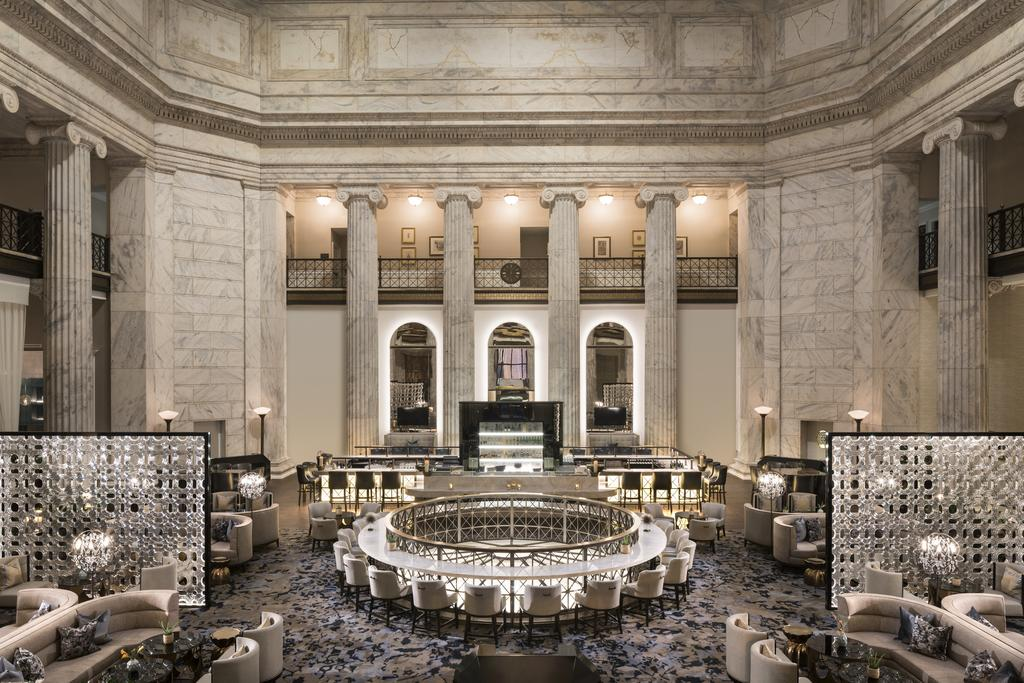 The Ritz-Carlton by Marriott, Philadelphia 2