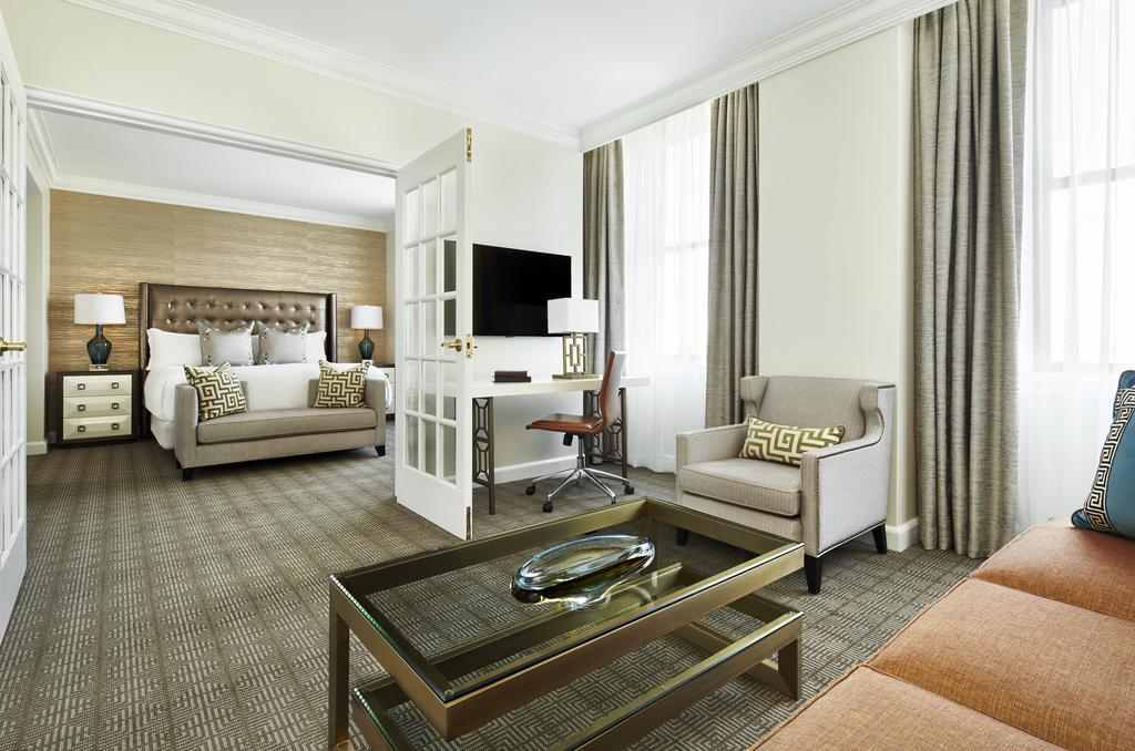 The Ritz-Carlton by Marriott, Philadelphia 5