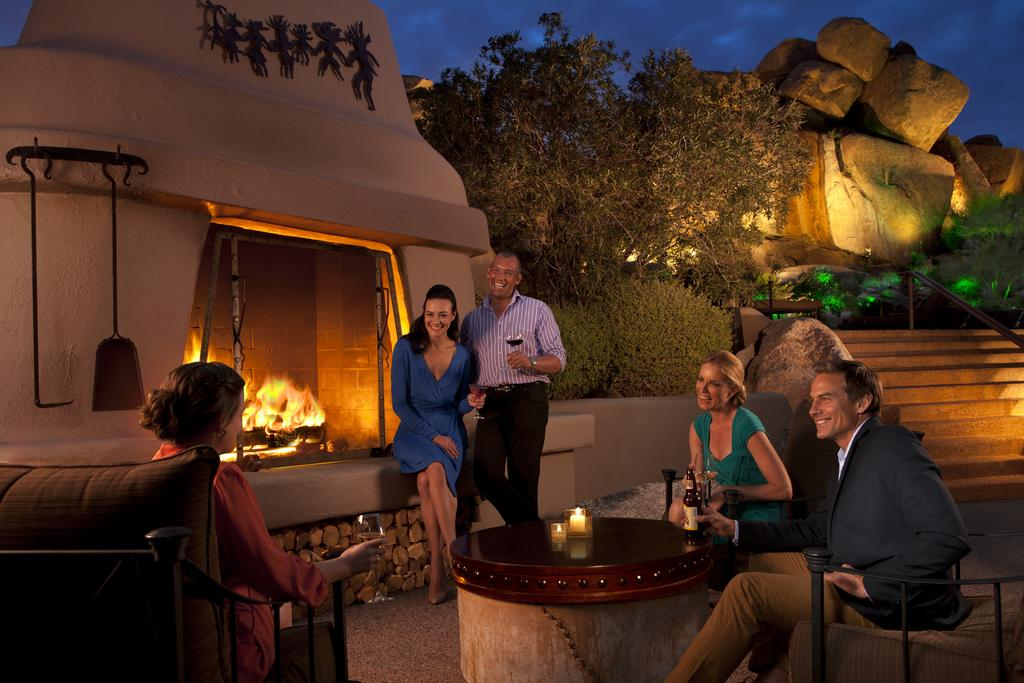 Boulders Resort & Spa Scottsdale, Curio Collection by Hilton 2
