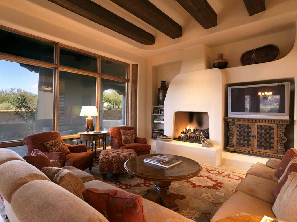 Boulders Resort & Spa Scottsdale, Curio Collection by Hilton 3