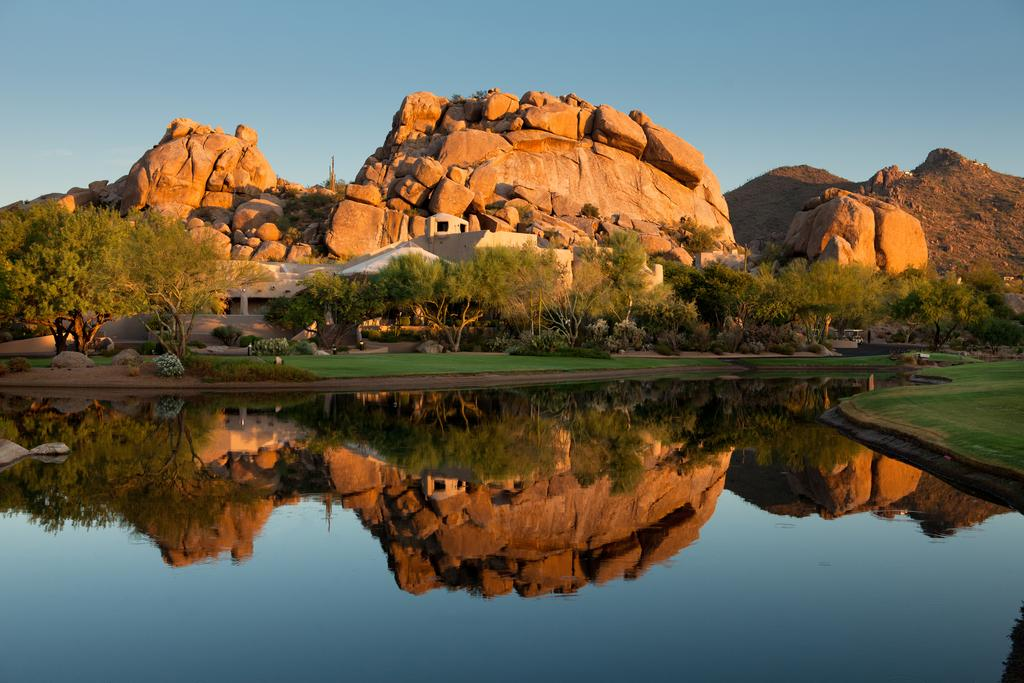 Boulders Resort & Spa Scottsdale, Curio Collection by Hilton 8