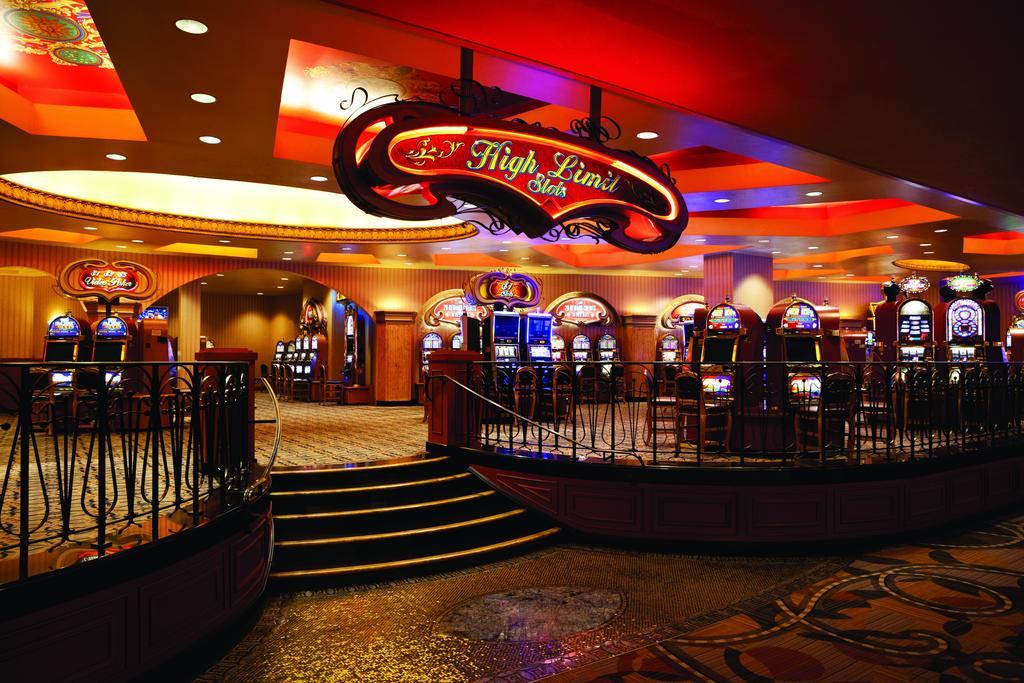 Bally's Las Vegas - Hotel & Casino 7