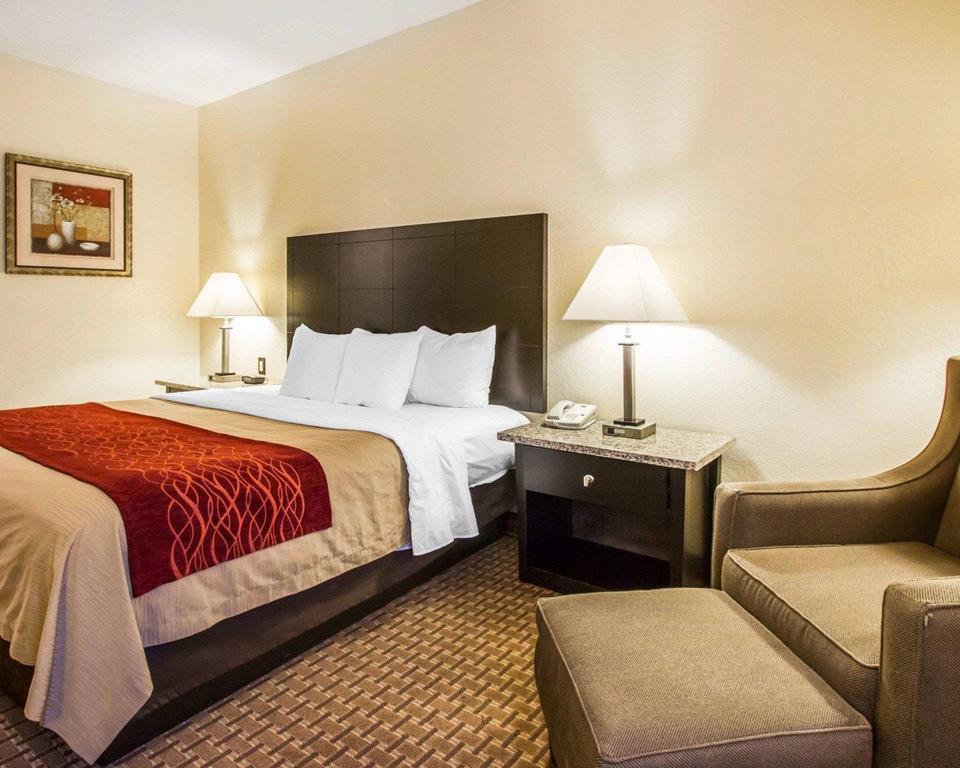 Comfort Inn Near Grand Canyon 10