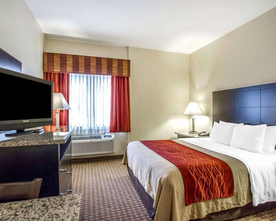 Comfort Inn Near Grand Canyon 3
