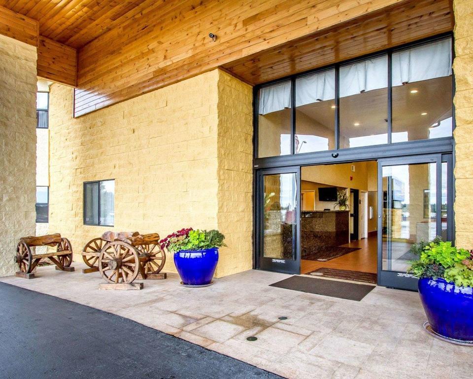 Comfort Inn Near Grand Canyon 5