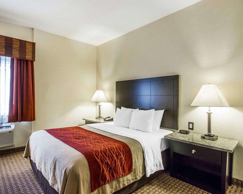 Comfort Inn Near Grand Canyon 6