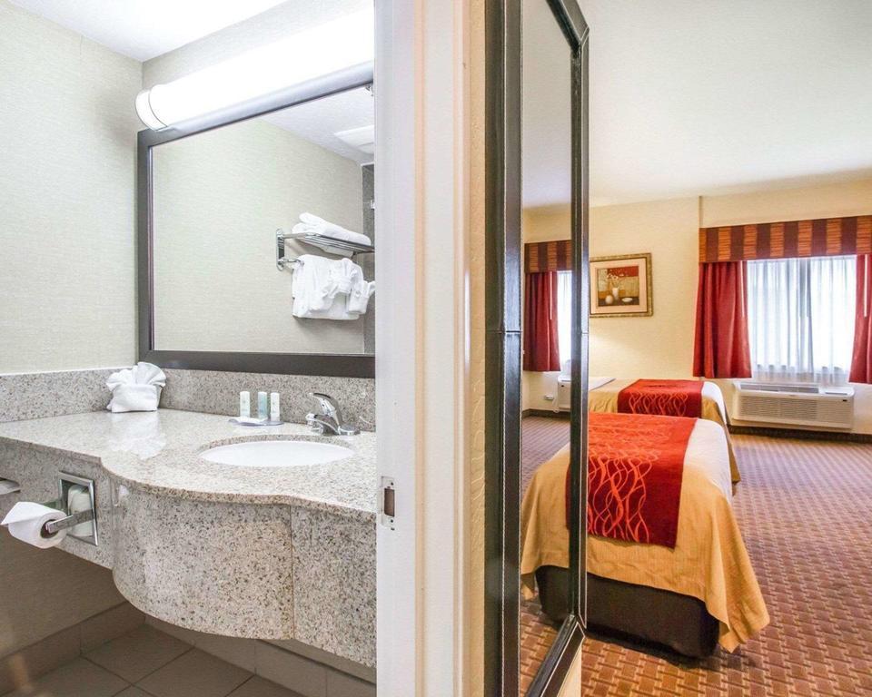 Comfort Inn Near Grand Canyon 8