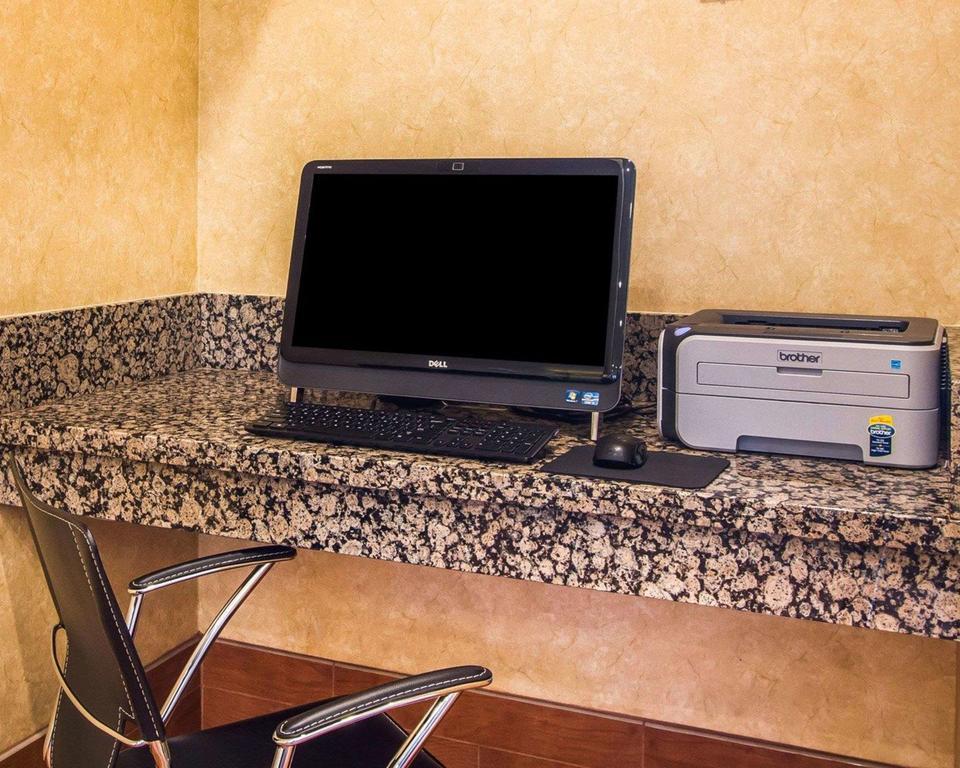 Comfort Inn Near Grand Canyon 9
