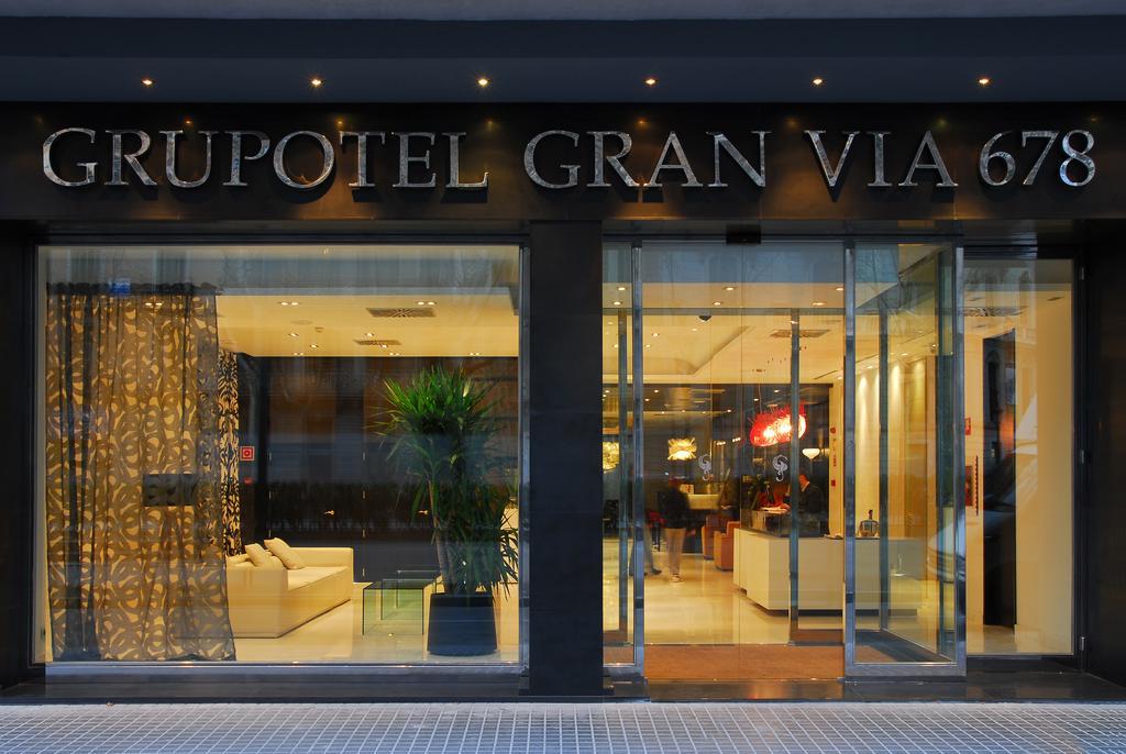 Grupotel Gran Vía 678, Barcelona