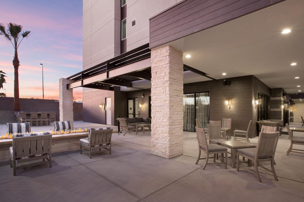 Home2 Suites by Hilton Las Vegas City Center 5