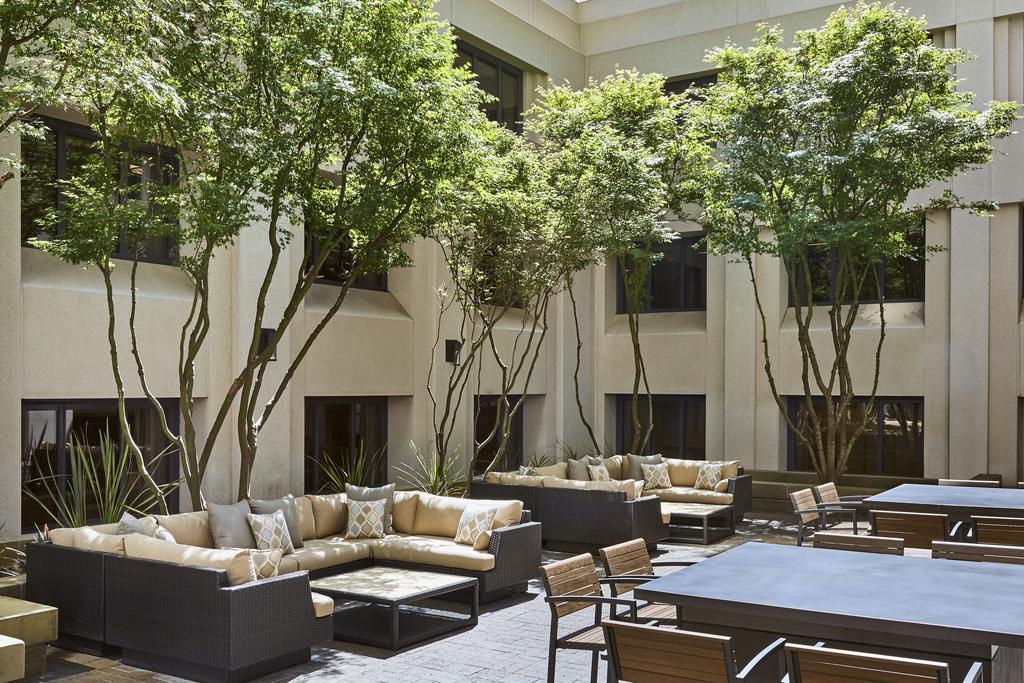 San Francisco Marriott Marquis 7