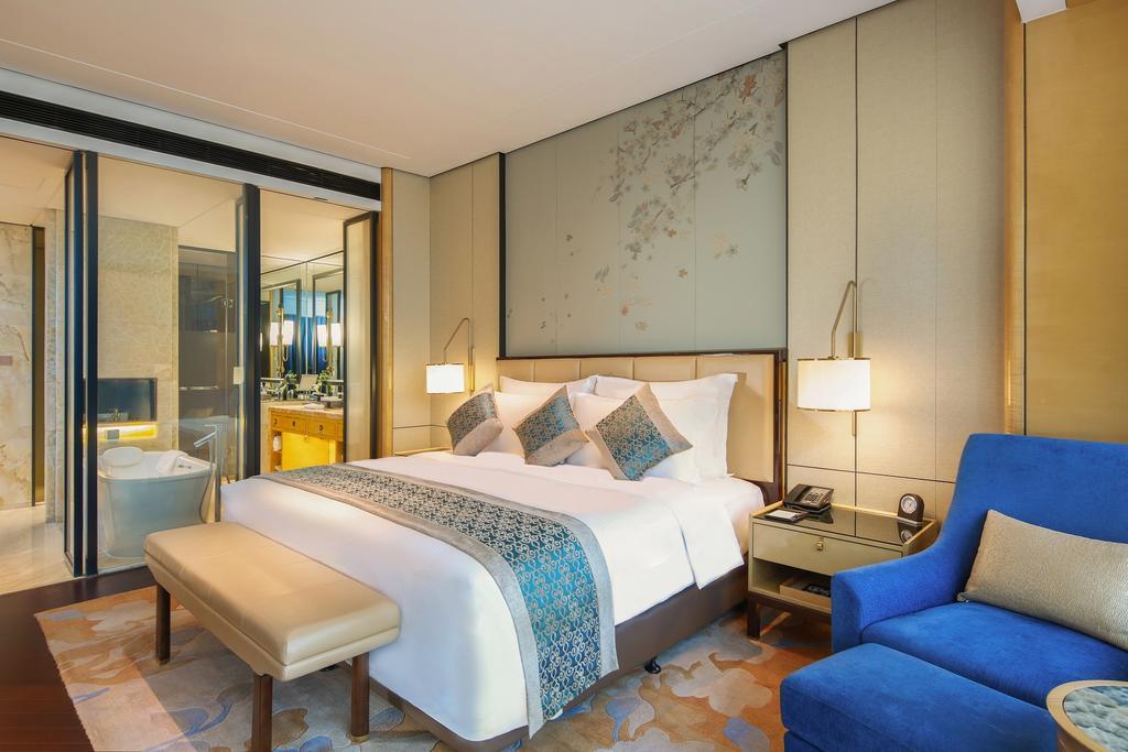 Kempinski Hotel Fuzhou 4