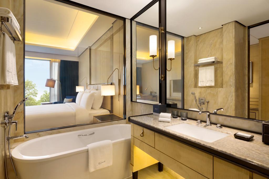 Kempinski Hotel Fuzhou 5