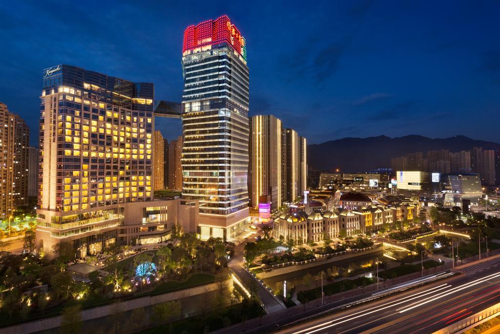Kempinski Hotel Fuzhou 6