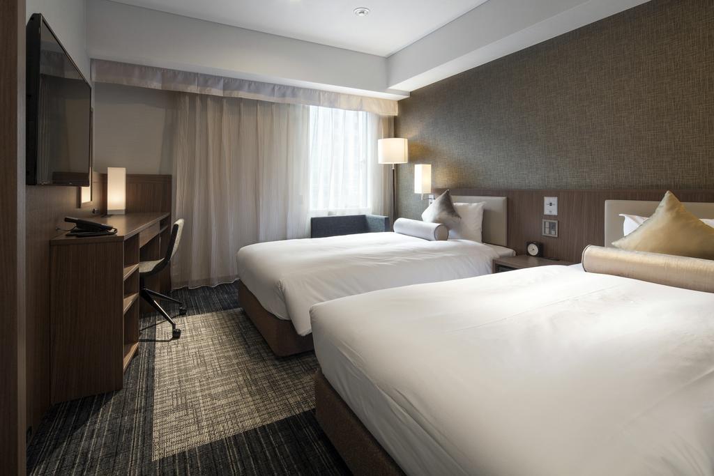 HOTEL UNIZO Tokyo Ginza-nanachome 10
