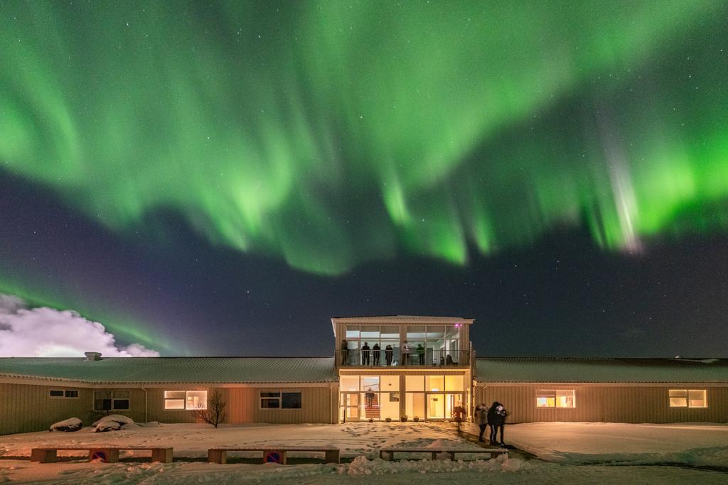 Northern Light Inn 5