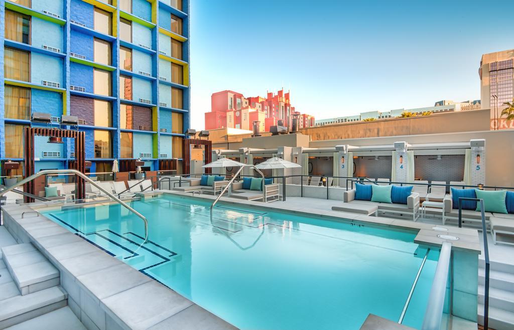 The LINQ Hotel & Casino 2