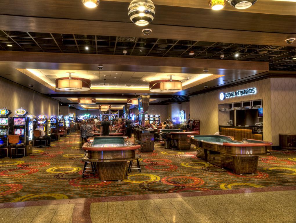 The LINQ Hotel & Casino 3