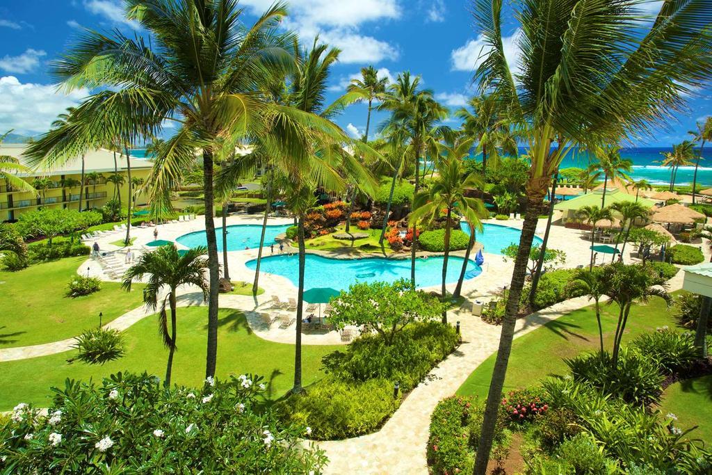 Kauai Beach Resort 2