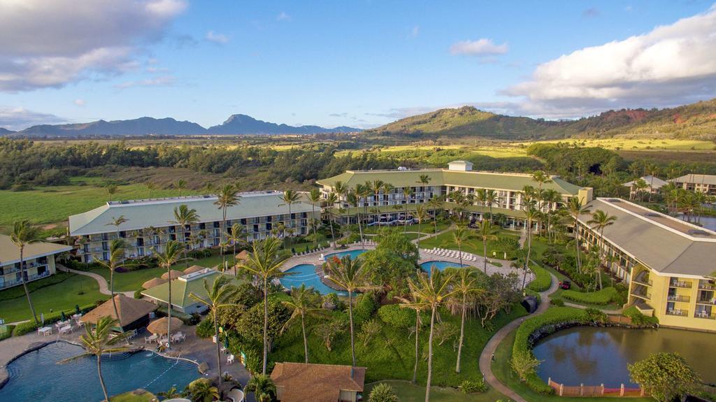 Kauai Beach Resort 3