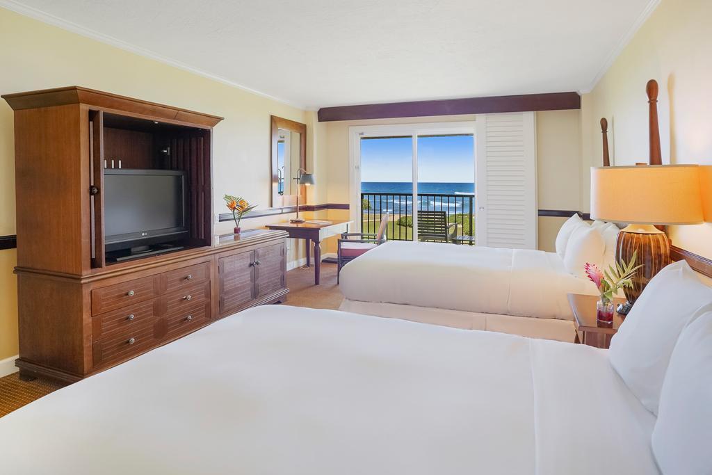 Kauai Beach Resort 6