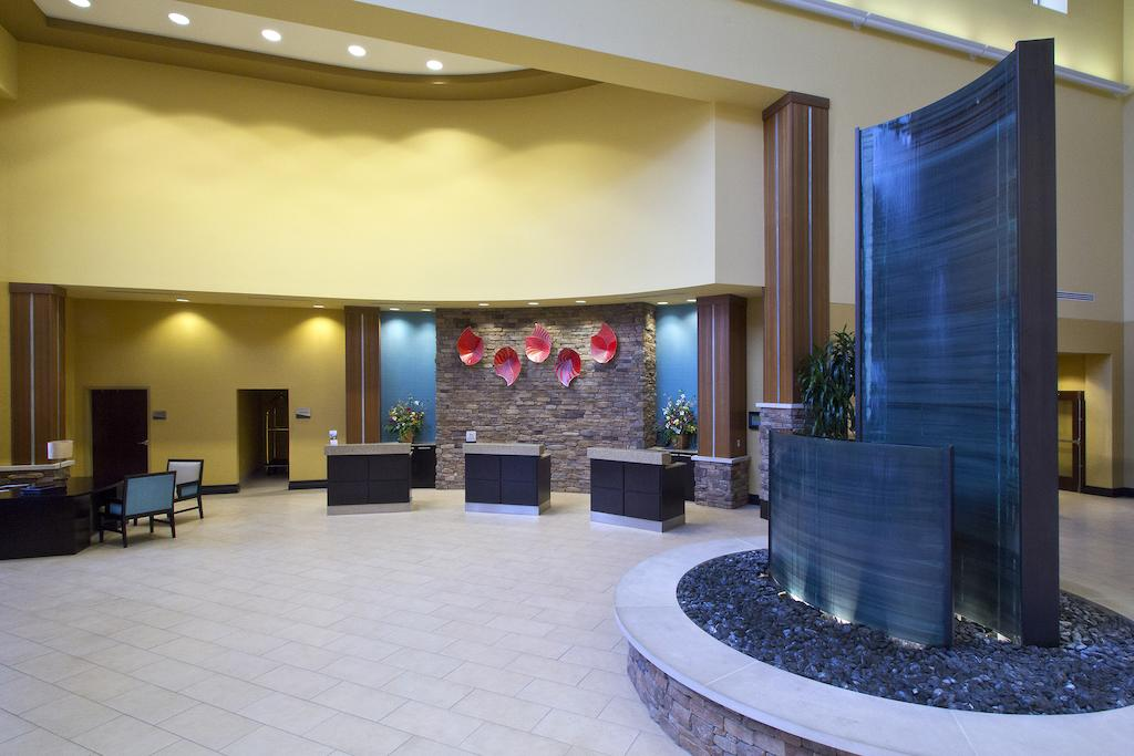 Embassy Suites by Hilton Columbus Airport 6