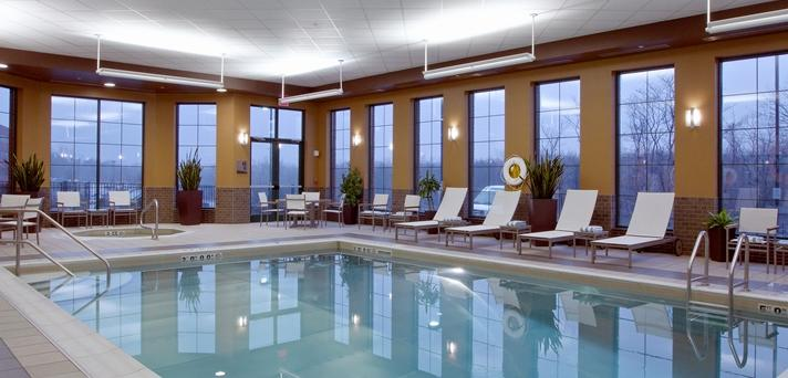 Embassy Suites by Hilton Columbus Airport 7