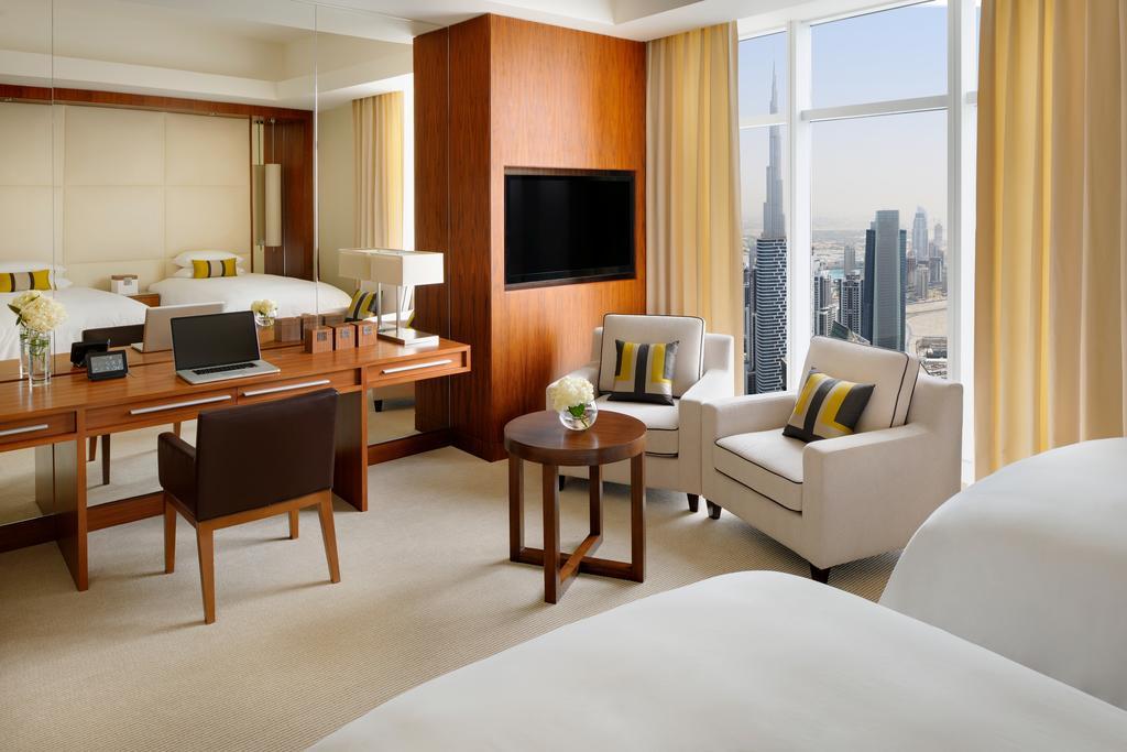 JW Marriott Marquis Hotel Dubai 9