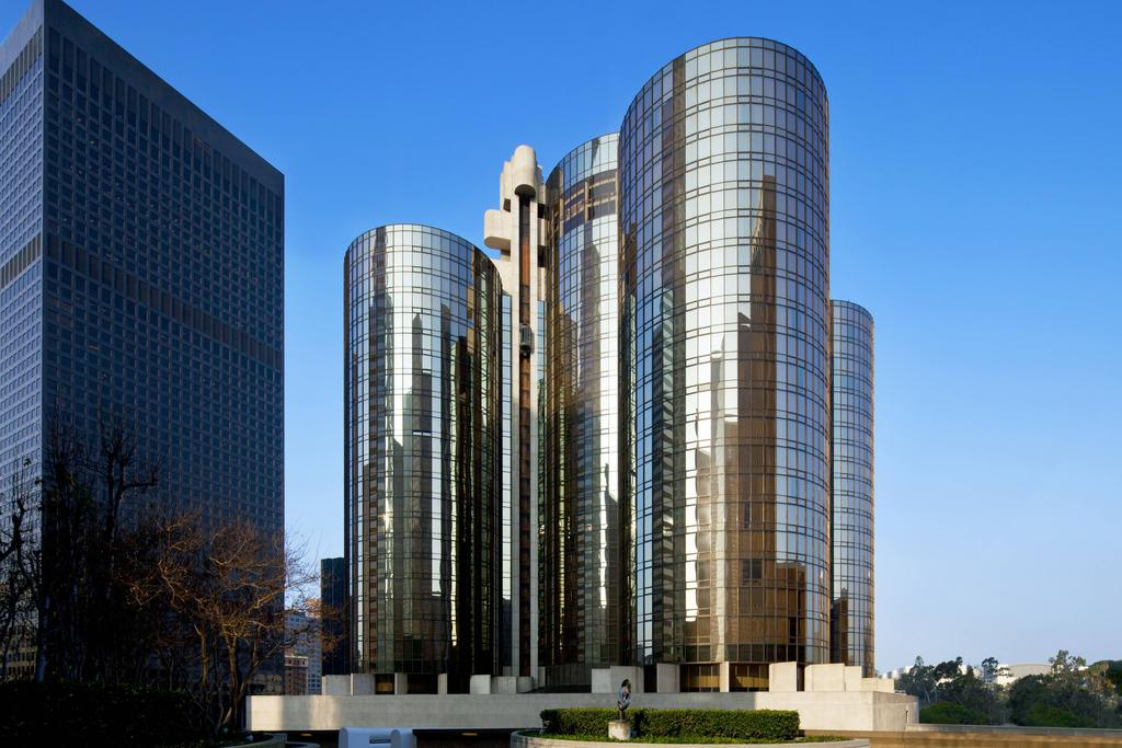 The Westin Bonaventure Hotel & Suites, Los Angeles 10